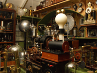 Museum of Victorian Science Image 1